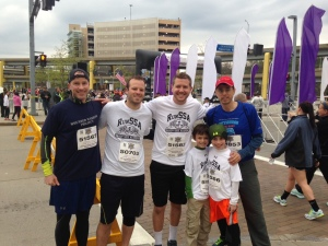 Pittsburgh Marathon 3