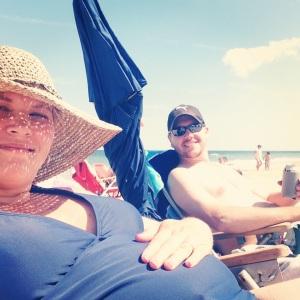 oc md beach trip