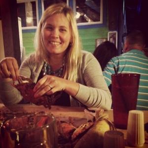 maryland crabs!